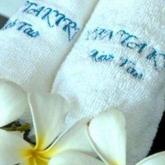 Отель Chintakiri Resort ванная
