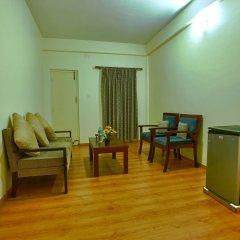 Отель Crown Himalayas Непал, Покхара - отзывы, цены и фото номеров - забронировать отель Crown Himalayas онлайн удобства в номере