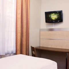 Отель Comfort Inn Victoria Великобритания, Лондон - 1 отзыв об отеле, цены и фото номеров - забронировать отель Comfort Inn Victoria онлайн удобства в номере
