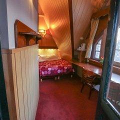 Nadia Hotel комната для гостей фото 5