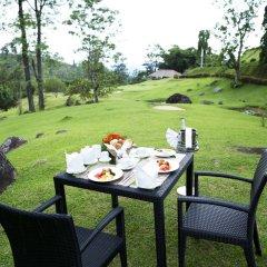 Отель Amaya Hunas Falls в номере фото 2