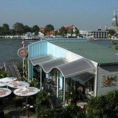 Отель Aurum The River Place Бангкок питание