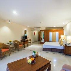Отель Bella Villa Cabana Таиланд, Паттайя - 1 отзыв об отеле, цены и фото номеров - забронировать отель Bella Villa Cabana онлайн комната для гостей фото 4