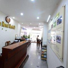 Little Hanoi Hostel 2 спа фото 2