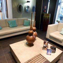 Smart Hotel Milano комната для гостей