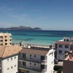 Отель THB Gran Playa - Только для взрослых пляж