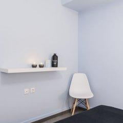 Апартаменты Kolonaki 2 Bedroom Apartment by Livin Urbban удобства в номере фото 2