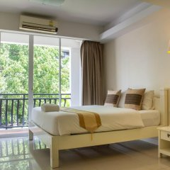 Отель Sunsmile Resort Pattaya Паттайя комната для гостей