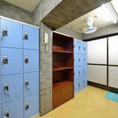 Отель Tsurumi Япония, Беппу - отзывы, цены и фото номеров - забронировать отель Tsurumi онлайн сейф в номере