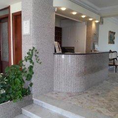 Ambassador Hotel интерьер отеля фото 2