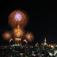 Отель Sansuikan Япония, Беппу - отзывы, цены и фото номеров - забронировать отель Sansuikan онлайн фото 4