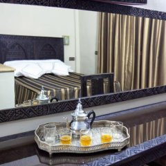 Отель Azoul Марокко, Уарзазат - отзывы, цены и фото номеров - забронировать отель Azoul онлайн в номере фото 2