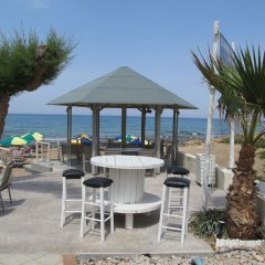 Malliotakis Beach Hotel фото 2