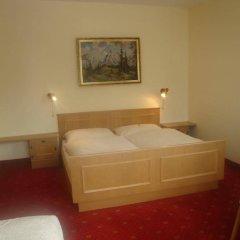 Отель Amadeus Pension комната для гостей фото 2