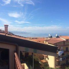 Hotel Scilla балкон