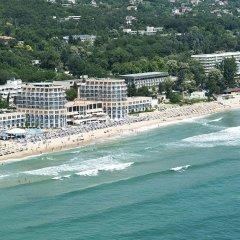 Azalia Hotel Balneo & SPA пляж фото 2