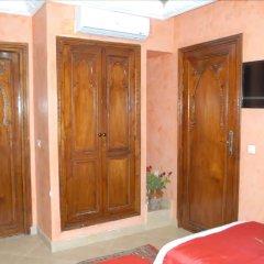 Отель Riad Marrakech House удобства в номере
