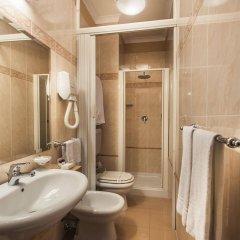 Отель Residenza D'Aragona Италия, Палермо - 2 отзыва об отеле, цены и фото номеров - забронировать отель Residenza D'Aragona онлайн ванная