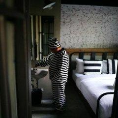 Отель Sook Station удобства в номере