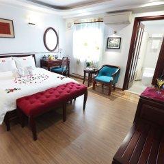Отель Hanoi Charming 2 Hotel Вьетнам, Ханой - 1 отзыв об отеле, цены и фото номеров - забронировать отель Hanoi Charming 2 Hotel онлайн фото 3