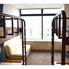 Tokyo Central Youth Hostel Токио