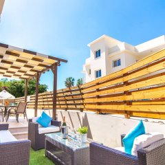 Отель Oceanview Villa 007 фото 2