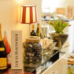 Отель Landhaus Ambiente Мюнхен удобства в номере