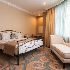 Парк-Отель Кулибин комната для гостей