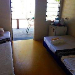 Отель Funky Fish Beach & Surf Resort Фиджи, Остров Малоло - отзывы, цены и фото номеров - забронировать отель Funky Fish Beach & Surf Resort онлайн фото 4