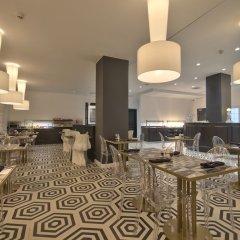 Holm Hotel & Spa Сан Джулианс питание фото 3
