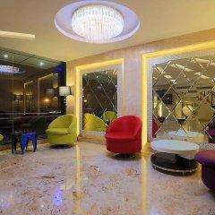 Отель International Inn детские мероприятия