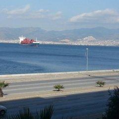 Dokuz Eylul Hotel Турция, Измир - отзывы, цены и фото номеров - забронировать отель Dokuz Eylul Hotel онлайн пляж фото 2