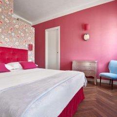 Отель La Serliana Италия, Виченца - отзывы, цены и фото номеров - забронировать отель La Serliana онлайн комната для гостей фото 3