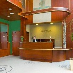 Отель Admirał Польша, Гданьск - 4 отзыва об отеле, цены и фото номеров - забронировать отель Admirał онлайн интерьер отеля фото 2