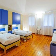 Отель Welc-om Green Cottage Италия, Региональный парк Colli Euganei - отзывы, цены и фото номеров - забронировать отель Welc-om Green Cottage онлайн комната для гостей фото 3