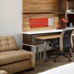 Отель TownePlace Suites by Marriott Columbus Easton Area США, Колумбус - отзывы, цены и фото номеров - забронировать отель TownePlace Suites by Marriott Columbus Easton Area онлайн комната для гостей фото 2