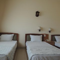 Dong Khanh Hotel комната для гостей фото 2
