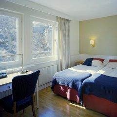 Отель Scandic Sjöfartshotellet комната для гостей фото 3