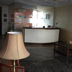 Zaina Plaza Hotel интерьер отеля фото 2