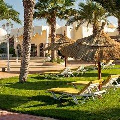 Отель Vincci Djerba Resort Тунис, Мидун - отзывы, цены и фото номеров - забронировать отель Vincci Djerba Resort онлайн фото 3