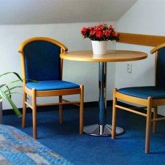 Hotel Hejtman удобства в номере фото 2