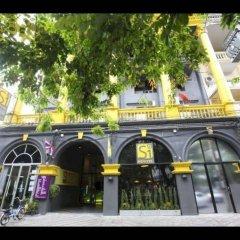 Отель S1hostel Bangkok Бангкок