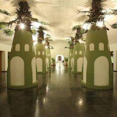 Отель Club Palm Bay интерьер отеля