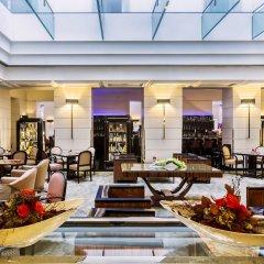 Отель Grand Hotel Via Veneto Италия, Рим - 4 отзыва об отеле, цены и фото номеров - забронировать отель Grand Hotel Via Veneto онлайн интерьер отеля фото 2