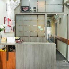 Отель Treebo Trend Bliss Raja Park интерьер отеля фото 2