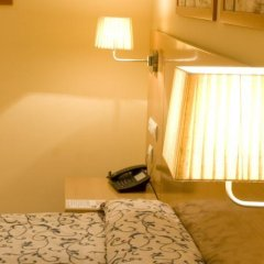 Отель Ciutat de Sant Adria фото 5