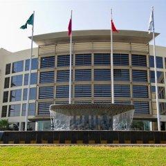 Отель Centro Sharjah ОАЭ, Шарджа - - забронировать отель Centro Sharjah, цены и фото номеров фото 3