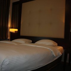 Отель Plasky Бельгия, Брюссель - отзывы, цены и фото номеров - забронировать отель Plasky онлайн комната для гостей фото 2