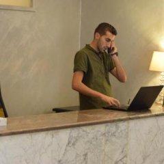 Отель Al Anbat Midtown 3 Иордания, Вади-Муса - отзывы, цены и фото номеров - забронировать отель Al Anbat Midtown 3 онлайн интерьер отеля фото 2