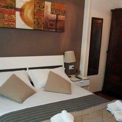 Отель Central Rooms Италия, Генуя - отзывы, цены и фото номеров - забронировать отель Central Rooms онлайн комната для гостей фото 5